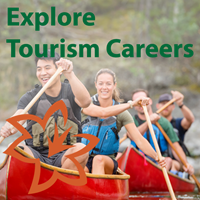 Explore Tourism Careers