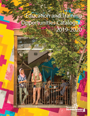 STEC Education and Training Opportunities Catalogue 2019-2020
